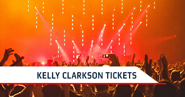Kelly Clarkson Tickets Promo Code